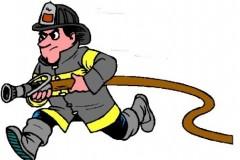 Avond over brandveiligheid