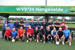 Walking voetbal